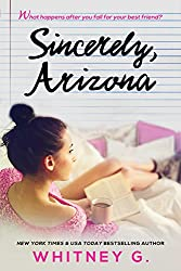 Sincerely, Arizona (English Edition)