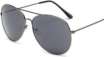 Webla Erkek kare Vintage aynalı güneş gözlüğü Unisex Kadın Moda Gözlük dış mekan gözlükler ile Box