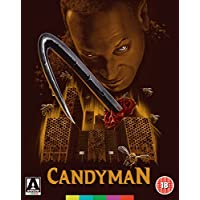 Candyman Limited Edition
