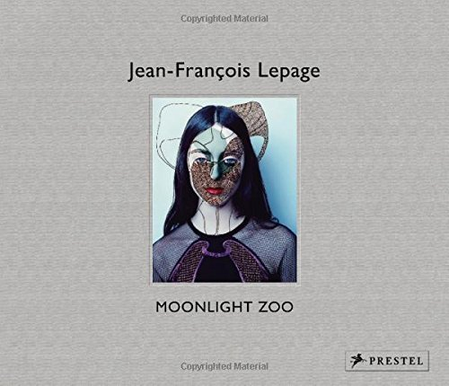 Jean-Francois Lepage: Moonlight Zoo by Phil Bicker (2015-04-01)