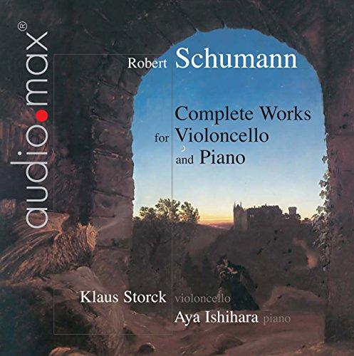 Sämtliche Werke für Violoncello und Klavier