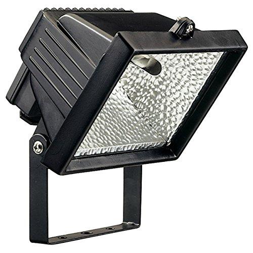 Wolfpack 19070200 - Foco halogeno (500 W, lampara, 400 W Ahorro)