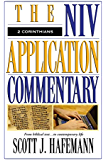 2 Corinthians (The NIV Application Commentary)