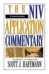 2 Corinthians: From Biblical Text - to Contemporary Life (The NIV Application Commentary)