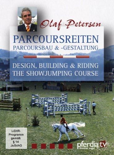 Parcoursreiten, Parcoursbau und - Gestaltung