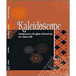 Kaleidoscope - Textbook in English (Elective) for Class - 12 - 12076