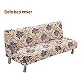 Ausdehnungs-Sofabezüge, Enjoyall faltender Armless Sofa-Sitzer-Schutz-Couch-Schonbezüge, vier...