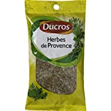 Ducros - Herbes de Provence pour barbecue - Le sachet de 100g - (for multi-item order extra postage cost will be reimbursed)