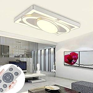 Lampen Wohnzimmer Modern | Deine-Wohnideen.de