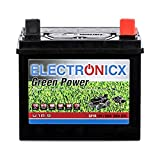 Electronicx® U1R 30Ah 300A Green Power Batterie
