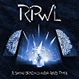 RPWL: A Show Beyond Man And Time (Double LP Gatefolde) [Vinyl LP] (Vinyl)