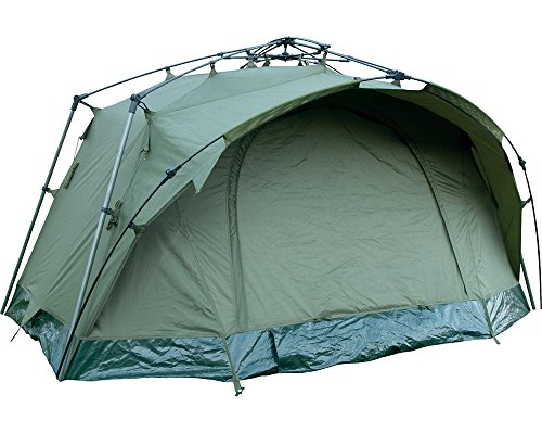 TF-Gear-Force-8-Speed-Lite-Bivvy-1-Man-Carp-Fishing-Bivvy