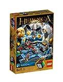 LEGO Heroica 3874 - Ilrion