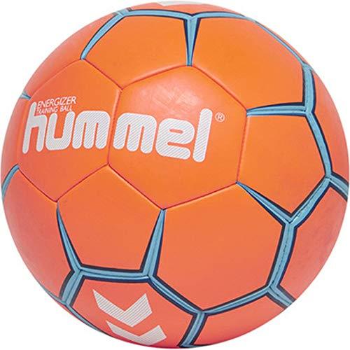 hummel hmlENERGIZER HB - Handball Sport Orange/Blau, 1