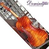 Maestro Old épicéa stradi Violon 1/8D Z Strad # 509tonalité puissante Antique Vernis