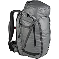 ABS Mochila P. Ride Compact Zip on 40L, Mountain Grey