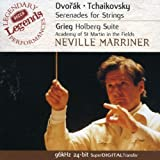 Dvorák / Tchaikovsky: Serenades For Strings