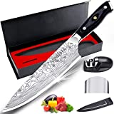 MOSFiATA Chef's Knife