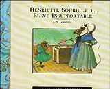 Henriette Souricette