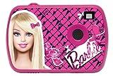 Barbie DJ021BB Fotocamera Digitale 1.3MP, Schermo TFT, Memoria 624 Immagini, Rosa