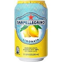 Sanpellegrino Limonata, 24er Pack, 24 x 330 ml