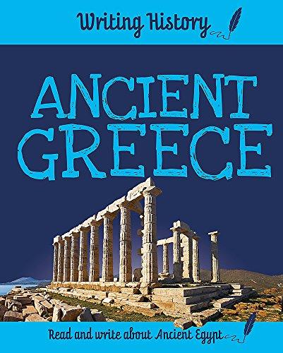 Ancient Greece (Writing History)