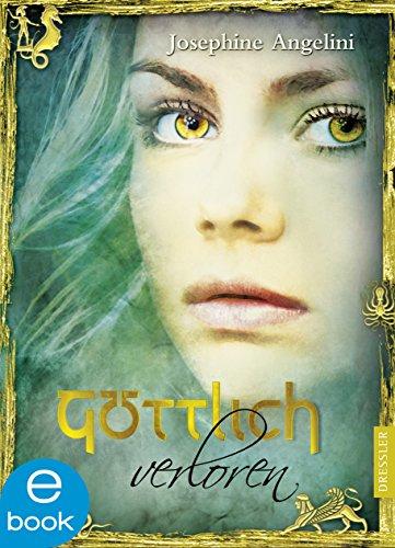 Göttlich-Trilogie 2) ()