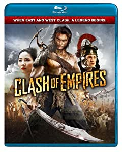 Clash of Empires [Blu-ray] [2011] [US Import]