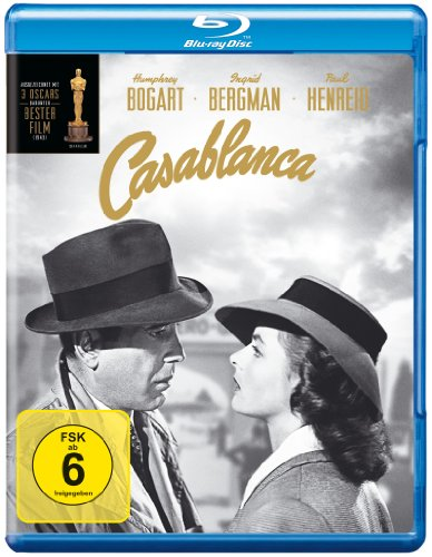 Bild von Casablanca [Blu-ray]