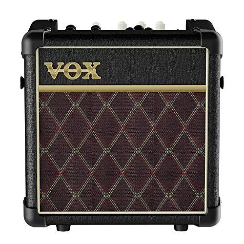 Imagen de Amplificador Portátil Vox por menos de 200 euros.