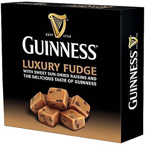 Guinness - Caramelo de Dulce de Leche con Pasas Secadas al Sol Dulces - 170g