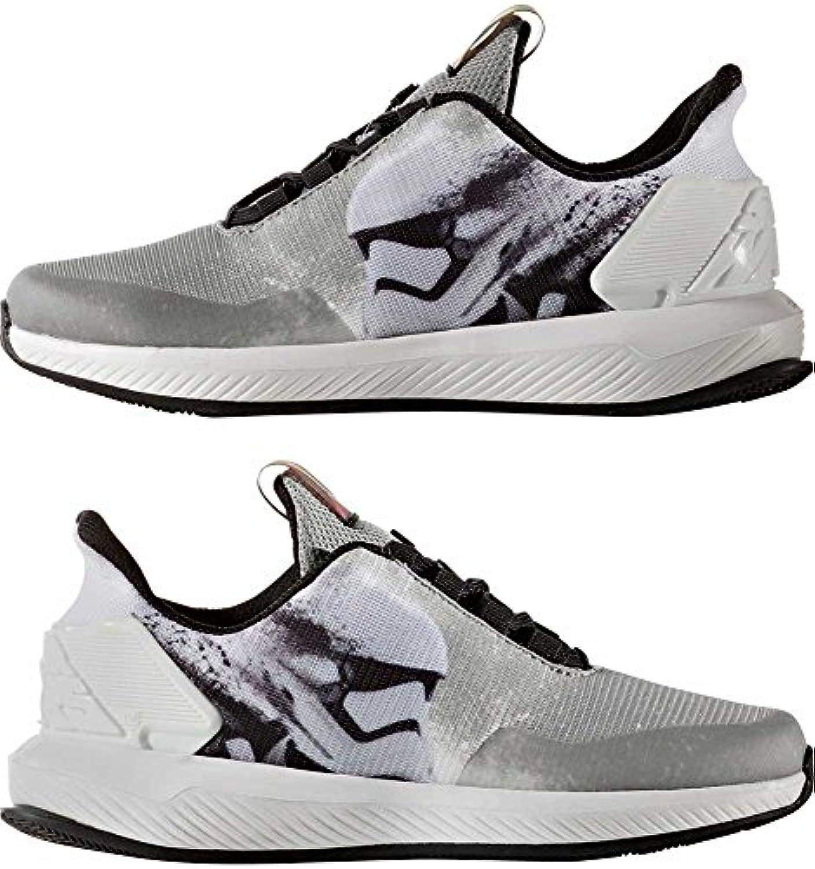 des chaussures adidas star wars k & & & agrave; deportivaspara enfants, Noir  & agrave; (negbas / gr ey / ftwb la), -28 5e34bb