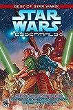 Star Wars Essentials, Bd - 5: Jedi-Chroniken - Das Geheimnis der Jedi-Ritter - Tom Veitch