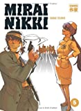 Mirai Nikki - Le journal du futur Vol.5
