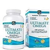 Ultimate Omega Lemon 180 sgels
