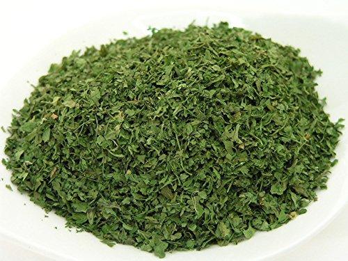 pikantum Kerbel gerebelt | 1kg | Kerbelblätter | zur Zubereitung von Kräuterremouladen,...