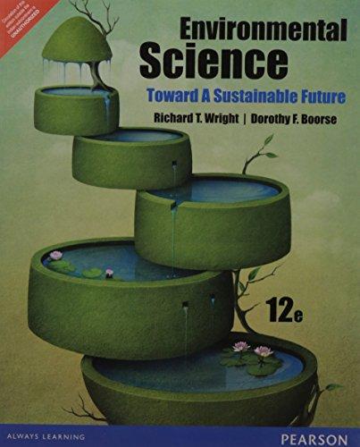 Environmental Science 12ed