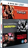 Torque/Swordfish/Passenger 57 [UK Import]