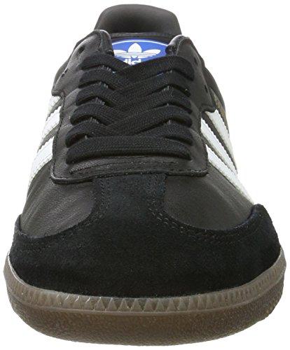 Cestini Homme Samba Bassi Og Nero Gum Adidas Calzature Bianco nucleo Noir EqxURww
