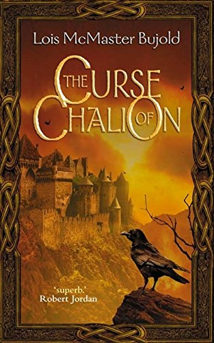 The Curse of Chalion par Lois McMaster Bujold
