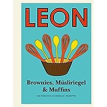 Leon Mini: Brownies, Müsliriegel & Muffins