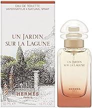 Hermes Un Jardin Sur La Lagune Eau de Toilette 50ml