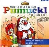 Pumuckl Weihnachten - CDs