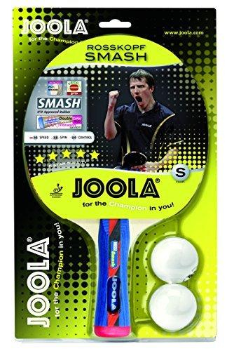 JOOLA - Rosskopf Smash, Racchetta da ping pong