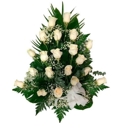 Regalar flores o plantas se considera uno de los gestos más significativos de amor y amistad. Sorprende a tus amigos, pareja, compañeros de trabajo o familiares con un bonito centro que exprese tus sentimientos. Porque ¿a quién no le gusta recibir fl...