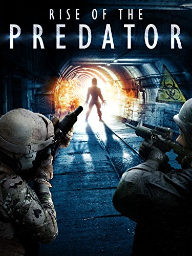 Rise of the Predator Cover