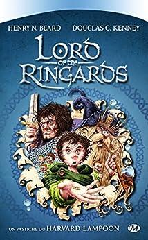 Lord of the Ringards par [Beard, Henry N.]