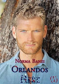 Orlandos Herz - Teil 1 (Popstar-Reihe 5)