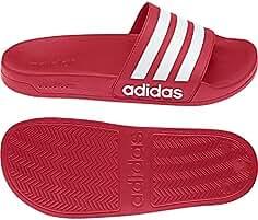 Adidas Adilette CF Ultra Stripes Damen Badeschlappe (schwarzweiß)