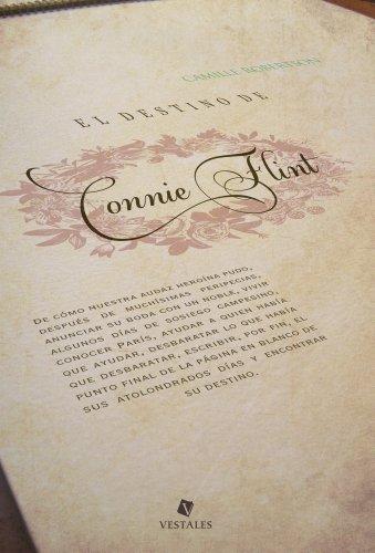 El destino de Connie Flint